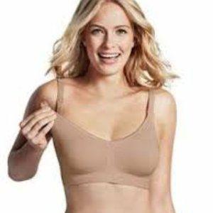 Bravado!™ Body Silk Seamless Nursing Maternity Bra